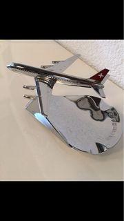 Swissair Aschenbecher