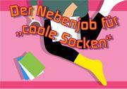 Der Nebenjob für Coole Socken
