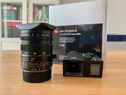 Leica WATE 16-18-21