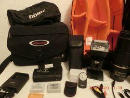 Bild 4 - Canon EOS 600D 18 MP - Gerolstein