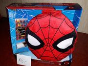 Spiderman Kinderrucksack