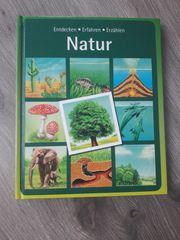 Natur entdecken Kinderbuch