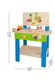 HABA Werkbank Holz Spielzeug