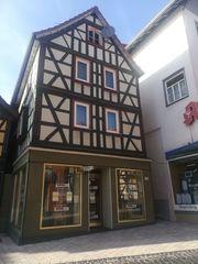 Ladenlokal in Schotten 30 qm
