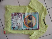 gelbes Unisex Emoji T-Shirt 146