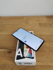 Samsung Galaxy A71 128GB Schwarz