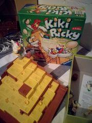 Kiki Ricky Gesellschaftsspiel ab 4