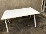 Ikea Schreibtisch weiss