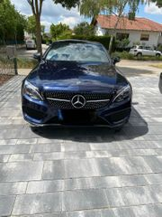 Mercedes-Benz C300 9G-TRONIC Coupe AMG-Line
