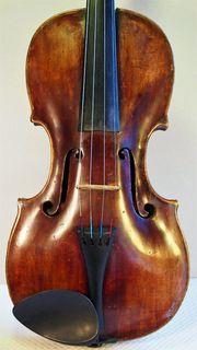 Sehr alte 44 Geige Violine