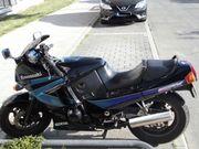 Kawasaki GPX 600 R