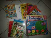 Spielzeug Bücher zu verschenken