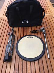 Übungspad Drum Workshop Smart Practice