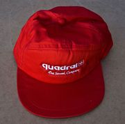 Quadral Mütze in der Farbe