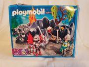 Kompakt-Set Drachenfels 4147 von Playmobil -