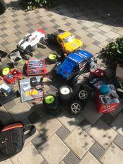 Racing Modellautos Benzin