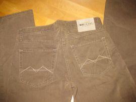 MAC Jeans Arne Leather Touch: Kleinanzeigen aus Bad Soden-Salmünster - Rubrik Herrenbekleidung