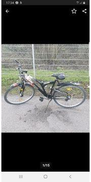 Mountainbike 28 Zoll