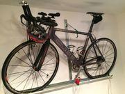 Cube Aerium 700C Triathlonrad 58