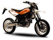 Ersatzteile für KTM 520 EXC