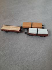 Eisenbahn Antik
