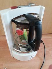 Kaffeemaschine Dampfdruck von Krups