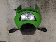 Kawasaki zx9r Teile