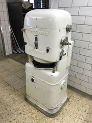 Brötchenpresse Fortuna Automat Grösse 4