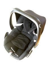 Kindersitz Maxi-cosi Pebble mit Schonbezug