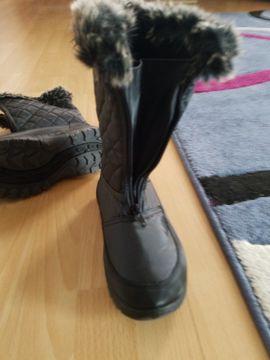 Schuhe, Stiefel - DamenStiefel-Gr 37 top