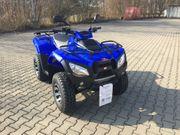 KYMCO MXU 300 R ONROAD