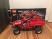 Lego Technik Truck