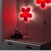 Wandleuchte Blume von Ikea