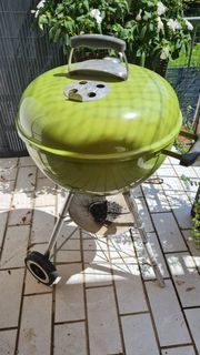 Weber Grill Kugelgrill Classic Kettle