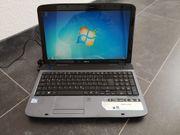 Notebook Acer 5738Z 15 6