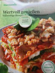 TM 5 Wertvoll genießen Kochbuchchip