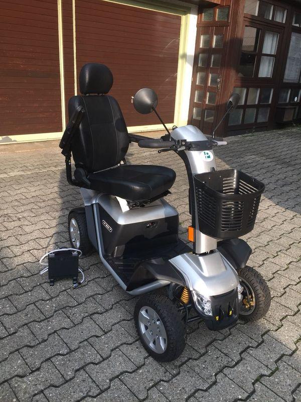 Proflex Elektromobil VR 500 F