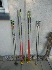 Leki Ski Stöcke