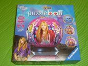 Puzzle Ball Hannah Montana Disney