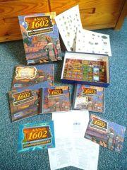 Sammler Anno 1602 PC Games