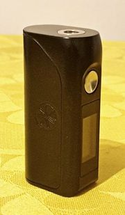 E-Zigarette Akkuträger