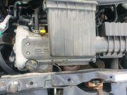 5 Gang Schaltgetriebe Suzuki Swift