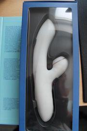 Vibrator Sexspielzeug