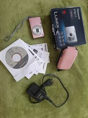 Panasonic Lumix FS11 - Digitalkamera