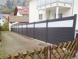 Sichtschutz: Kleinanzeigen aus Hohenems - Rubrik Sonstiges für den Garten, Balkon, Terrasse