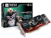 MSI N9800GTX PLUS-T2D512-OC GeForce 9800