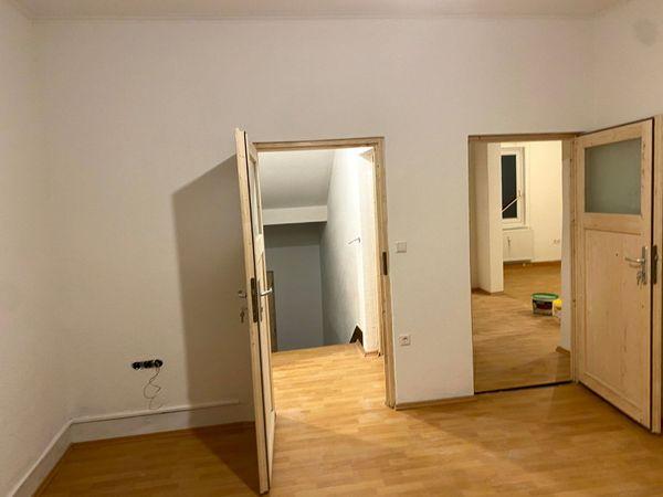 2 Wohnungen A-Ebingen Zentrum zu