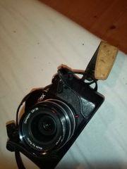 Rolleiflex SL 35 Kamera