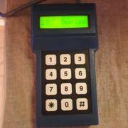 NSM Servicetastatur ST25 Geldspielgerät Geldspielautomat