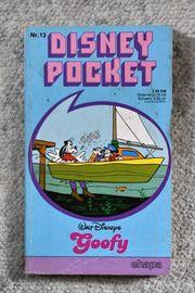Disney Pocket Nr 13 Goofy